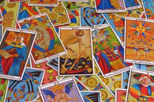 Overcoming the Biggest Challenges of Tarot Readings